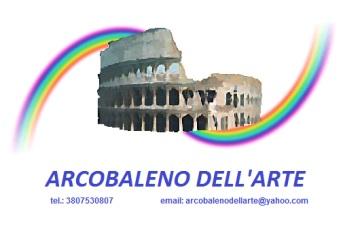 Arcobaleno Dell'Arte